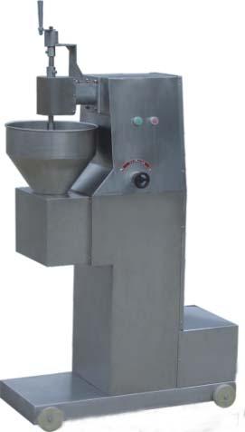 RWJ型丸子机