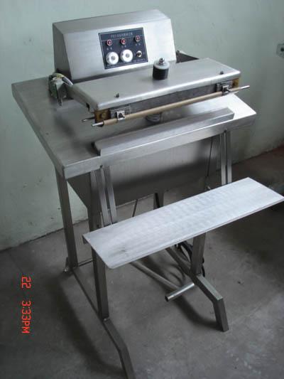 FK型脚踏式封口机